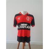 0dd45ada7f Camisa Flamengo Oficial 10 Anos no Mercado Livre Brasil