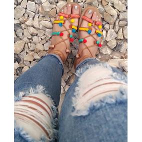 581401f608e Huaraches Mujer De Moda Mayoreo - Huaraches de Mujer en Mercado ...