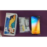 Samsung Galaxy A30, Novo Na Caixa.