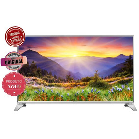 Smart Tv Panasonic Hd Ipsled 43 Tc-43es630b A Pronta Entrega