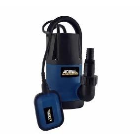 Bomba Sumergible Para Agua Sucia 1/2hp Ad-1501 Adir M0010