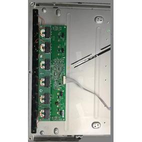 Placa Inverter Toshiba Lc4046fda