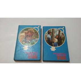 Enciclopédia Nossa Vida Sexual 3 Volumes