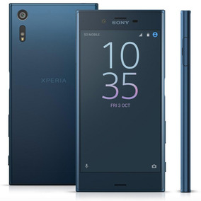Celular Sony Xperia Xz 5.2 Quad Core 32gb 4g Wi-fi 23mp