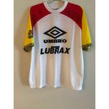 Camisa De Treino Flamengo Umbro - Camisas de Futebol no Mercado ... fdfa1411ae092