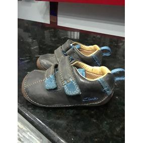 Para Niños Originales Clarks Libre En Zapatos Mercado wAqWFEaW5