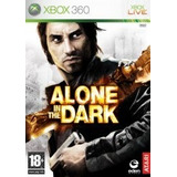 Alone In The Dark Xbox 360 Usado Meses