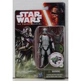 Star Wars - Captain Phasma - The Force Awakens - B3447