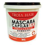 Mascara Emergência 1.9.3 Tróia Hair 1000gr + Frete Grátis