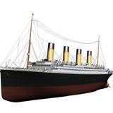 Titanic 1:200 (para Armar En Papecraft)