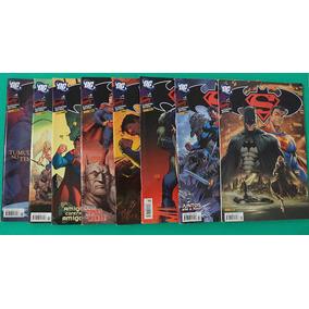 Hq Superman E Batman - R$ 15,00 Cada - Panini - Dc