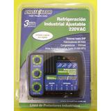 Protector De Voltaje Protektor Parda-220v Ajustable