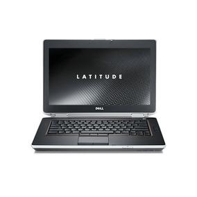 Notebook Dell Latitude E6420 I5 Funcionando 100%.