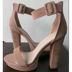 fa60e75392e Zapatos Para Damas Talla 40 Altos - Ropa