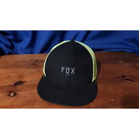 Gorra Fox Racing Plana Super - Gorras Hombre Fox en Mercado Libre México c4bf2dce46a