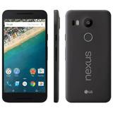 Lg Google Nexus 5x H790 4g Lte 12.3mp 32gb - Preto