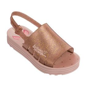 Sandália Infantil Frozen Star - Calçados, Roupas e Bolsas no Mercado ... 0ae749472a