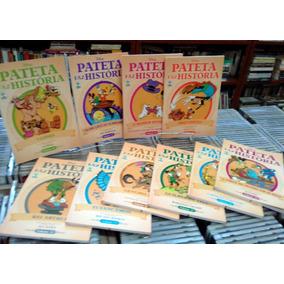 Pateta Faz Historia Vol 10 A 19