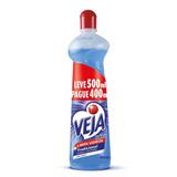 Kit C/ 8 Veja Vidrex Tradicional Squeeze 500ml + 20% De Desc