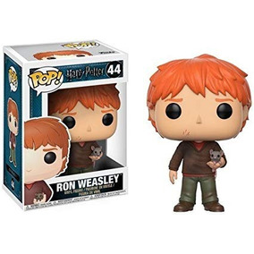 Boneco Pop Funko Harry Potter Ron Weasley #44
