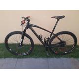 Bike Caloi Elite Carbono T 19