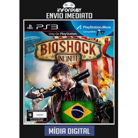 Bioshock Infinite Ultimate Edition Ps3 Psn Envio Imediato