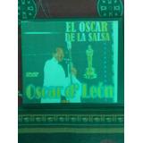 El Oscar De La Salsa Dvd Excelente Musica