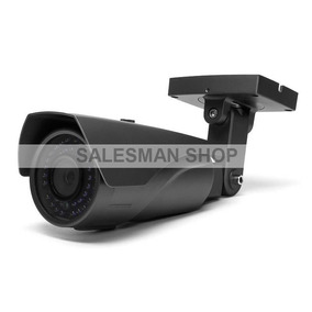 Câmera Sony Ccd Profissional 1/3 Varifocal 2.8-12mm Infra