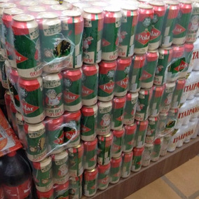 Fardo De Cerveja Polar C/12 Latões