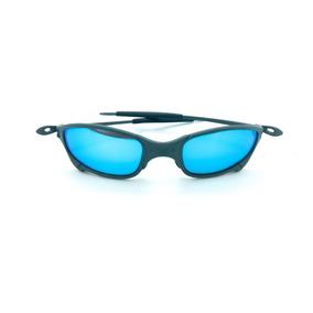 1c650ed43 Polarizador De Agua - Óculos De Sol Oakley Juliet no Mercado Livre ...