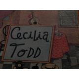 Lp Cecilia Todd El Novio Pollero
