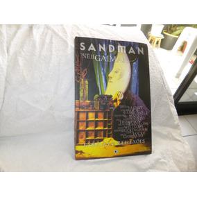 Sandman Da Conrad, Gaiman - Fábulas E Reflexôes: Excelente