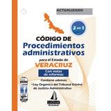 Código De Procedimientos Administrativos - Veracruz