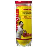 Bola De Tênis Wilson Championship Extra Dutyb