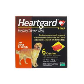 Desparasitante Frontline Heartgard Plus Merial Perro 23-45kg