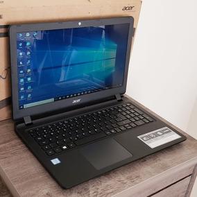 Notebook Gamer Acer Aspire Es15 Core I3 6ª Geração 4gb 500gb