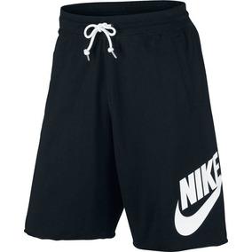 Bermuda Nike Nsw Ft Gx 836277-010