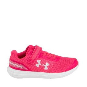 Tenis Under Armour 3600 De Niña 100% Originales