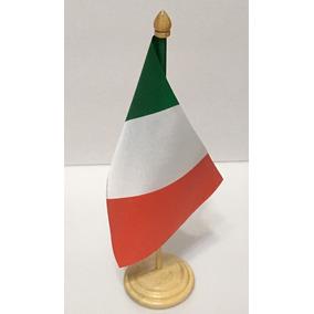 Bandeira De Mesa Da Itália
