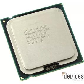 Processador Intel Dual Core E5300 2.60ghz Lga775 2mb 800mhz