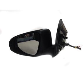 Retrovisor Elétrico Esquerdo Com Pisca Corolla 2016 038123
