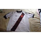 Camisa Do Vasco De Comemoração Do Centenário:ano 1998