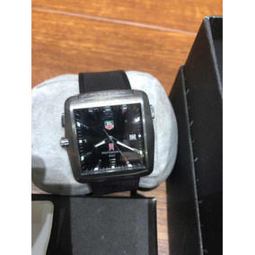 Tag Heuer Tiger Woods Con Papeles 7400/8000
