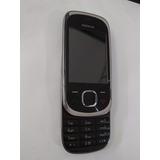 Lote 10 Unidades Nokia 7230 Semi-novo Só Claro