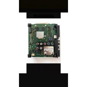 Placa Principal Tv Panasonic Tc40c400b Tnp4g569d V7500