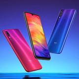 Xiaomi Redmi Note 7 64gb Preto -global-capa-pelicula-garanti