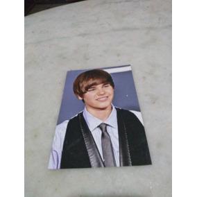 Foto Do Justin Bieber 10x15