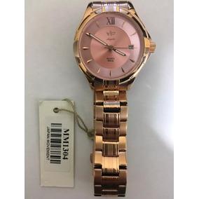 b43a785bb82 Vip Spirit Masculino - Relógios De Pulso no Mercado Livre Brasil