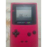 Vendo Game Boy Colors Mas Un Juego