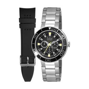 ad7e0035b79 Relogio Dumont Vip Du 30050 Estilo Troca Pulseiras - Relógios De ...